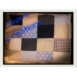 Patchwork speelkleed