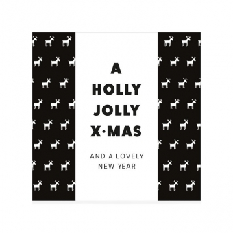 "Chocoladewens ""holly jolly"""