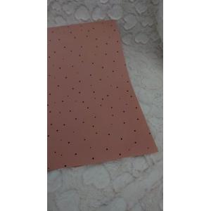 Cadeau papier dots