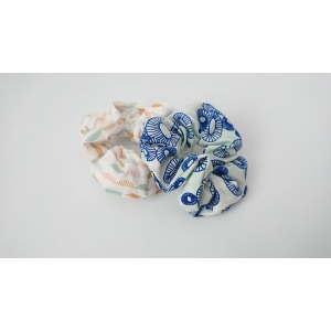 Scrunchie set 7