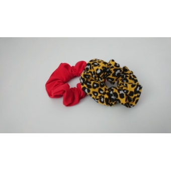 Scrunchie set 8